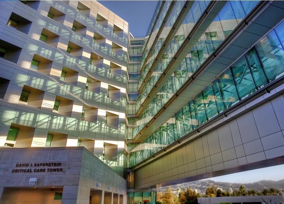 International Health Center