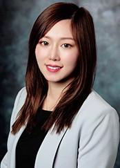 Olivia Yu, RN