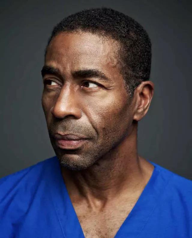 dr black