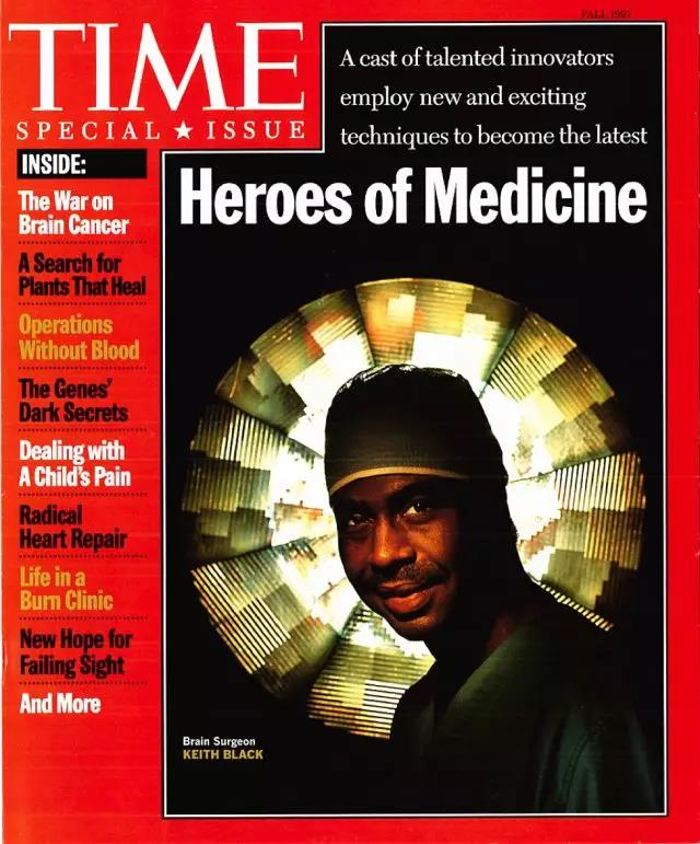 heroes of medicine