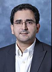 Mouad Edderkaoui博士